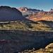 The Utah High Desert (Arches National Park)