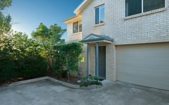 3/212 Brunker Road, Adamstown NSW