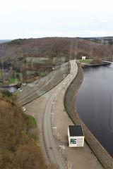 Barrage de la Gileppe (juka14) Tags: barrage gileppe dam belgium beautifulplaces lake europe
