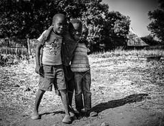 Zambia (I) (manuela.martin) Tags: bw blackandwhite hasselblad zambia afrika africa people peoplephotography streetphotography streetimages mediumformat x1d