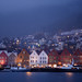 Bergen by Night