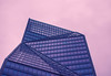 dystopia-0655 (justmyfotozz) Tags: paris ladefense dystopia cyberpunk pink hues lightroom france french