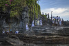 Exploring Bali ~ Tanah Lot, Bali, Indonesia (gintks) Tags: gintaygintks gintks singapore singaporetourismboard travel travelbali tourismofindonesia seascape tanahlot sgig landscape instag canon6d canon5dmarkiv canonsg showthefullpicture teamcanonsg
