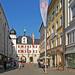 Rosenheim - Altstadt (06) - Kleine Stippvisite in Rosenheim