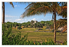 Tulum MEX - Tulum Park (Daniel Mennerich) Tags: tulum precolumbian maya quintanaroo mexico