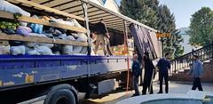 05. Гуманитарная помощь из Винницы 16.05.2018