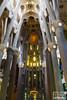Sagrada Família 030 (Escursso) Tags: barcelona catalunya familia gaudi sagrada sagradafamilia teia parroquia temple