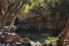 The Grotto (Jacqui Barker Photography) Tags: kununurra kimberley waterhole westernaustralia remoteaustralia thekimberleyaustralia thegrotto