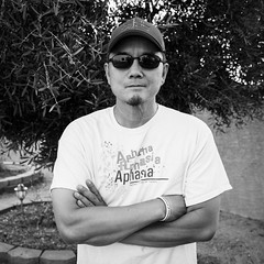 1805_DSCF2071 (wangster411) Tags: 52week aphasia aphasiacentertucson selfportraits tshirts