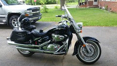 2007 Suzuki Boulevard C-50T (Adventurer Dustin Holmes) Tags: 2018 suzuki boulevard 2007 motorcycle vehicle c50t c50
