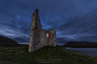 MacLeod's Castle