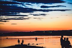 Silhouettes | Kaunas, Lithuania #141/365 (A. Aleksandravičius) Tags: santaka santakos parkas silhouettes people kaunas city sunset sun dramatic clouds river nemunas neris lithuania lietuva nikon nikond750 d750 135mm 135mmf2d nikon135f2 nikon135mmf2dc 135 nikon135mm nikonafdcnikkor135mmf2d nikkor135 nikkor 365days 3652018 nikkor135mm 365 project365 141365
