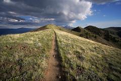 DSC00931 (kyleddsn) Tags: hiking utah ogden spring