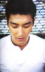 54 (Glistening Man) Tags: sweat sweaty sweating man guy asian wet shiny shining face skin