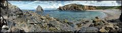 Bretagne - Finistère - Presqu'île de Crozon (denisbrumaud) Tags: bretagne finistère presquîledecrozon crozon lafraternité panorama panoramique denisbrumaud