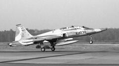 K-4030 1985-10-23 EHTW (Gert-Jan Vis) Tags: k4030 northrop nf5b f5 freedomfighter twenteafb klu koninklijkeluchtmacht 4030