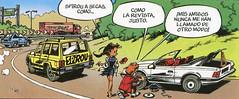 Spirou a secas. (ciudad imaginaria) Tags: libro book tebeos comics cómics spirou tomejanry tome janry viñeta
