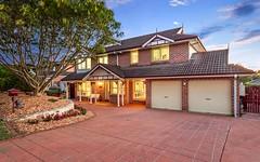 13 Nicholas Close, Bella Vista NSW