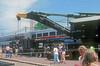 bn966026 (Chuck Zeiler) Tags: bn 966026 railroad tender mow galesburg train gondola chuckzeiler chz