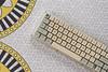 Serika deskmat + XDA Canvas 3 (zambumon) Tags: mechanicalkeyboards zambumon serika godspeed chocolatier nautilus canvas pulse massdrop novelkeys deskmat