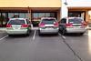 The Green Weenie, in good company... 20180107_8907 (listorama) Tags: usa arizona maricopa sienna toyota car minivan