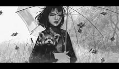 #1624 (✿Yoυpι✿) Tags: 2ndlife avi avatar secondlife sl second life mesh meshhead uber foxes tres blah tram fakeicon gacha epiphany slavi