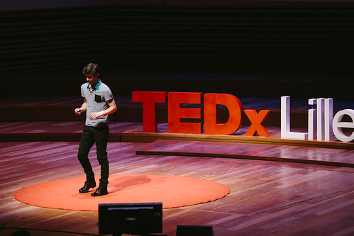 "TEDxLille 2018 • <a style=""font-size:0.8em;"" href=""http://www.flickr.com/photos/119477527@N03/26867602347/"" target=""_blank"">View on Flickr</a>"