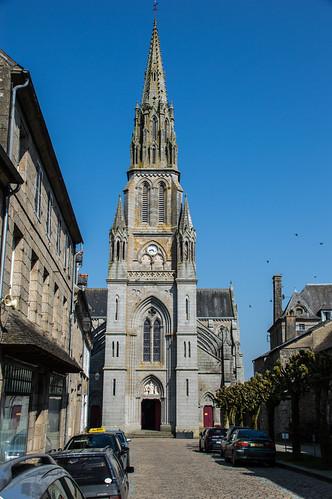 Basilique Notre Dame De Délivrance 01