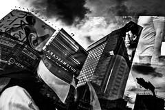 Shibuya Craz.... (Victor Borst) Tags: street streetphotography streetlife reallife real realpeople asia asian asians faces fa face candid travel travelling traffic trip traveling urban urbanroots urbanjungle blackandwhite bw mono monotone monochrome taxi shibuyacrossing reflection mirror mirrors portrait streetportrait city cityscape citylife japan japanese provoke
