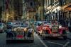 Prague old car (hjuengst) Tags: prag prague oldtimer oldcar czechrepublic tschechien sunlight