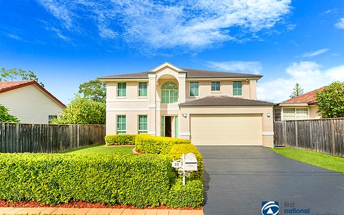 22 Moss St, West Ryde NSW 2114