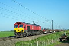 66150 (Bantam61668) Tags: uk dbs class66