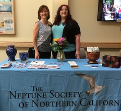 Neptune Society of Northern California, Walnut Creek - Laugh, Love & Learn Senior Resource Fair