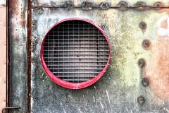 punt-las (roberke) Tags: rond round cirkel kleuren colors minimalisme minimalistisch eenvoudig outdoor detail closeup