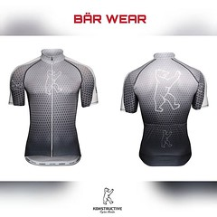Konstructive BÄR Wear. High-end cycling apparel from Berlin. Neutral silver colour scheme matches any bike. High-tech materials keep you cool and dry. Cool&Dry Summer Bike Wear by Konstructive Cycles Berlin. Made in Germany. More / Mehr https://ift.tt/2wP (revolutionsports.eu) Tags: ifttt instagram revolution sports mountain bike road rennrad cyclecross carbon custom dream reparatur masrahmen stahl steel cycles cycling bicycle fahrrad konstructive