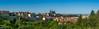 Prague Castle skyline (mikyrafaphotography) Tags: prague skyline praga panorama summer bluesky view vista primavera verano spring city ciudad capital czech republic