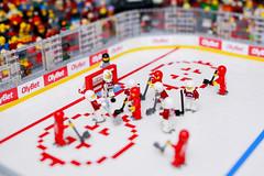 LV_Hokejs-11 (KEEP_ON_BRICKING) Tags: iihf latvia mens national ice hockey team world championship denmark 2018 lego minifigure icehockey legoman awesome epic cool big icehockeyfield legoicehockey amazing latvija fan lielfans kopāspēks komanda izlase keeponbricking
