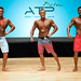Men's Physique B - 2nd Marc-Antoine Castonguay 1st Curtis Wilhelm 3rd Aksel Kesenci