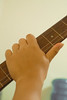 DSC02506 (kidvoldy) Tags: guitar guitarra wow chocolate portrait things yamaha music friend nice wonderful fantastic grateful indonesia menarik gitar tua