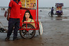 Ice and Water (dr.subhadeep mondal's photography) Tags: streetphotography street subhadeepmondalphotography indianstreet india people public urban life daily seabeach sea vendor canon color 800d