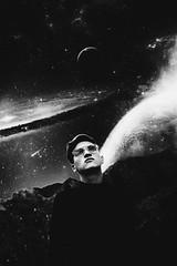 ✨🌙 (Michel Omar.) Tags: michelomar photography photographer portrait retrato space spaceart scifi sciencefiction stars universe photomanipulation photoshop planet boy digital arte art digitalart artedigital