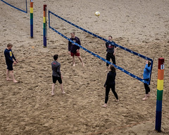DSCF9835-Edit-2 (carolea2014) Tags: miad2 sand volleyball