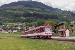16 Pinzgauer Lokalbahn Stuhlfelden 4-5-2018-2372 (Hans Wiskerke) Tags: stuhlfelden salzburg oostenrijk at