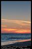 Sunset on the beach of Rota (__Viledevil__) Tags: cadiz rota spain beach bright cloud coast coastline color dawn evening heaven landscape nature ocean orange outdoor paradise scenics sea skies sky sun sunny sunrise sunset sunshine surface tourism travel water andalucía españa es