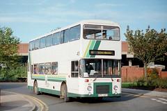 45 - KTL 45Y (Solenteer) Tags: lincolncitytransport 45 ktl45y leyland olympian eastlancs eastlancashire lincoln