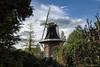 Mill de Onrust (Bert de Boer) Tags: bertdeboer bertop mills mill oudepekela groningen netherlands oostgroningen wwwbertopnl koren molens molen pelmolen