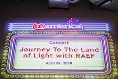 Journey To The Land of Light with RAEF (@america) Tags: journey to the land light with raef