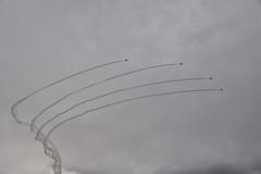 DSC_4112 (@bat1911) Tags: 岐阜基地 航空祭 gifuairbase 航空自衛隊 jasdf t4 blueimpulse ブルーインパルス japanairselfdefenseforce