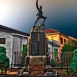 Gaggiano - War memorial monument thumbnail
