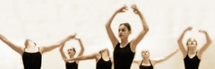 Hosanna in the Highest (coollessons2004) Tags: dance dancing dancers danseuse girls ballet ballerina